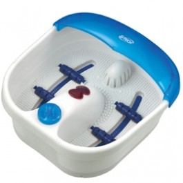 Hidromassageador para Pés Simple Relax G-Tech - Ref.1266