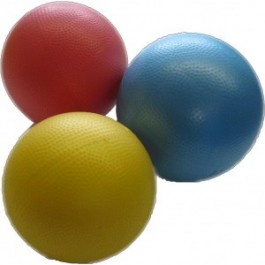 Softgym  Overball 25cm Gymnic Ref.1402